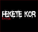 Fekete kor (single) 2001'